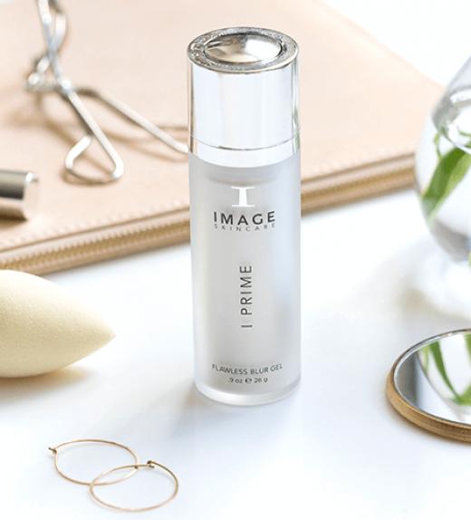 IMAGE Skincare I BEAUTY - I PRIME flawless blur skin-refining face gel