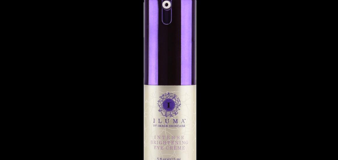 IMAGE Skincare ILUMA intense brightening eye cream