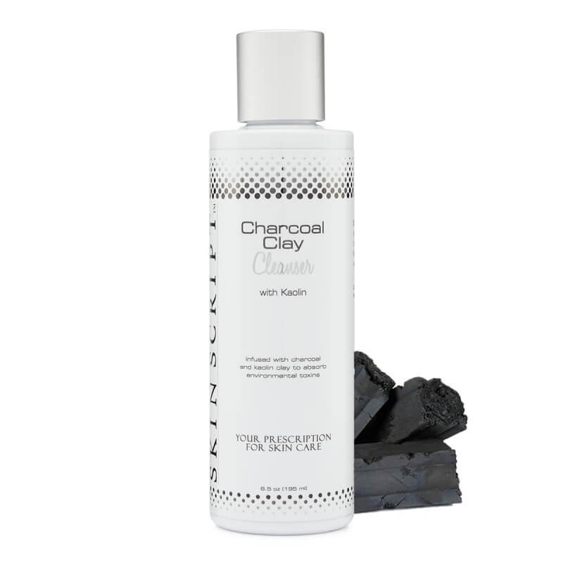 clean detox skin