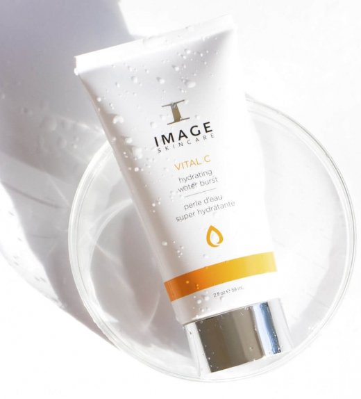 IMAGE Skincare VITAL C Hydrating Water Burst. Skin hydrating booster gel