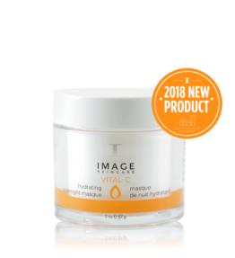 IMAGE Skincare VITAL C Overnight skin hydrating mask