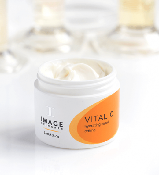 IMAGE Skincare: Vital C repair best hydrating face cream