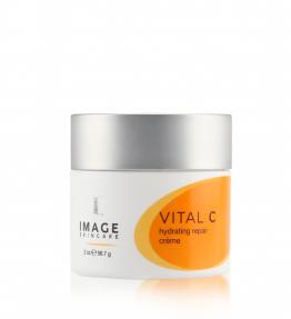 IMAGE Skincare Vital C repair hydrating face cream