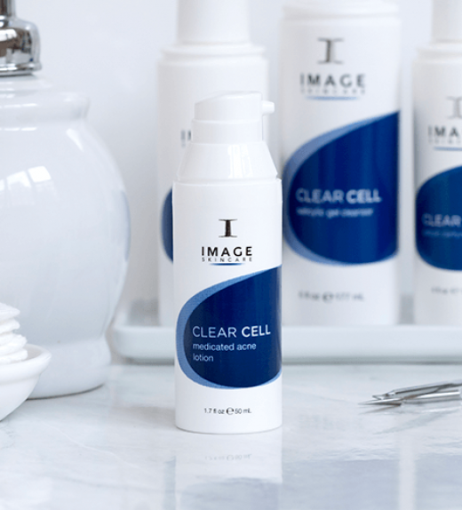 IMAGE Skincare Most effective skin care product line: Acne lotion
