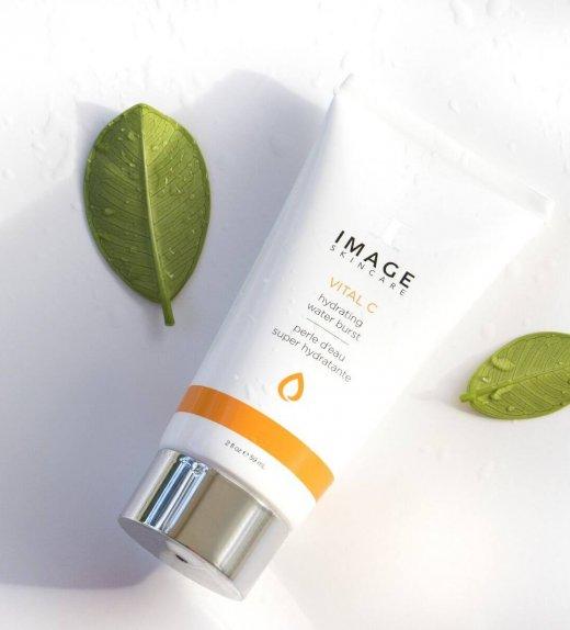 IMAGE Skincare VITAL C Hydrating Water Burst. Hydrating Skin Mask