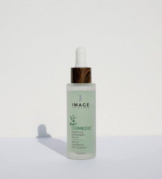 IMAGE Skincare ORMEDIC Balancing Antioxidant Serum 1oz