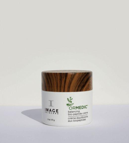 IMAGE Skincare ORMEDIC Balancing Biopeptide Cream 2oz