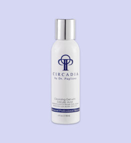Circadia Cleansing Gel with Salicylic Acid