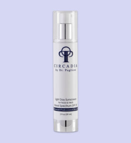 Circadia Light Day Sunscreen Broad Spectrum SPF-37