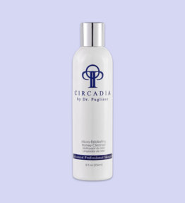 Circadia Micro-Exfoliating Honey Cleanser