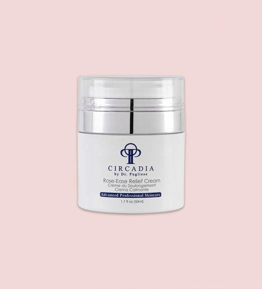 Circadia Rose-Ease Relief Cream