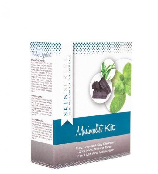 Skin Script MINIMALIST Kit