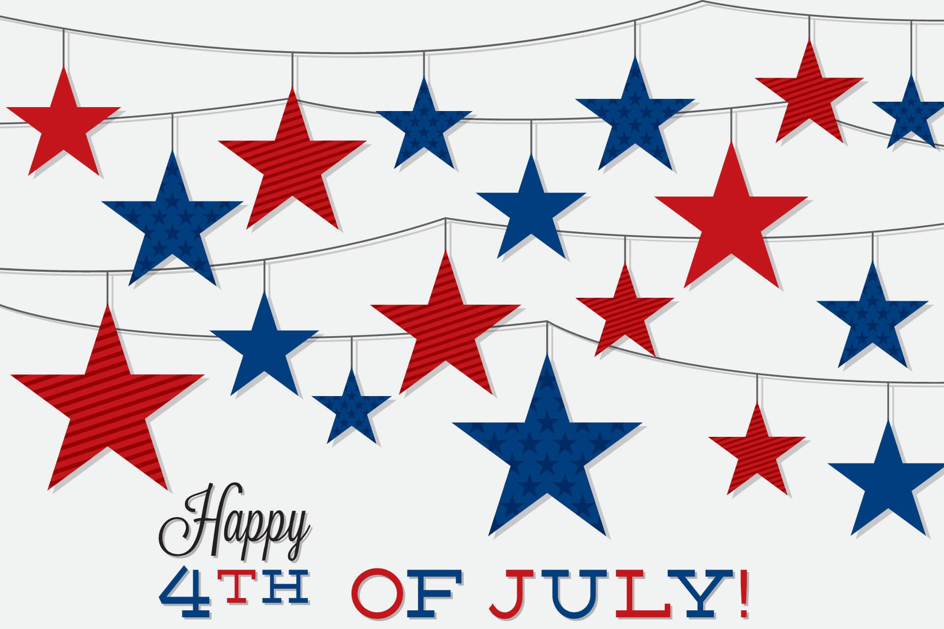The 4th of July Skin care products sale