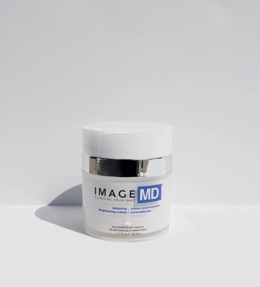 IMAGE MD Restoring Brightening Cream