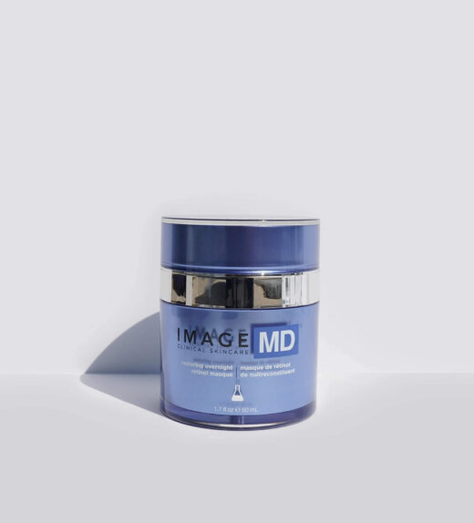 IMAGE MD Restoring Overnight Retinol Face Mask